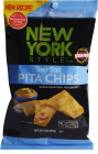 Pita chips havsalt 227 g