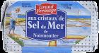 Fransk smør m/havsalt 125 g