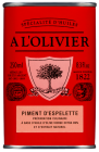 A L'Olivier olivenolje m/piment d'espelette 250 ml