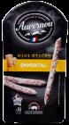 Auvernou Emmentaler sticks 100 g