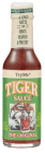 Try Me tiger sauce 147 ml