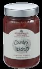 (Nytt nr 380452) Stonewall country ketchup 454 g