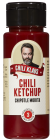 Chili Klaus chipotle ketchup 175 ml