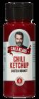 Chili Klaus scotch bonnet ketchup 175 ml