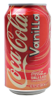 Coca-Cola vanilla 355 ml