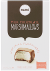 Baru marshmallows melkesjokolade 60 g