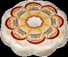 Saint Albray ca 2,1 kg