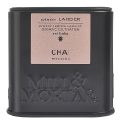 (S) Mill & Mortar chai ØKO 38 g