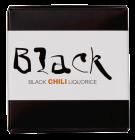 Black chili lakris 90 g