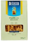 # De Cecco fusilli (skruer) ØKO 500 g