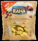 Rana tortelloni m/feta & oliven 250 g