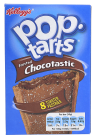 Kellogg's pop-tarts sjokolade 400 g