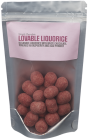 Simply Chocolate Lovable liquorice 100 g
