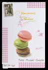# Kjeksmakroner m/ jordbær, pistasj & sjokolade 72 g