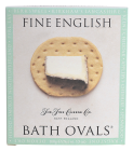 Fine English ovale kjeks 100 g