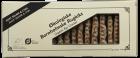 Bornholmske rugkjeks ØKO 175 g