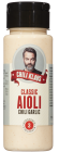 Chili Klaus aioli m/chili og hvitløk175 ml