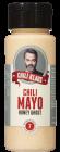 Chili Klaus majones m/ghost chili og honning 175 ml