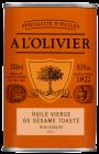 A L'Olivier sesamolje ØKO 250 ml