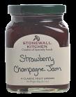 # Stonewall jordbær- & champagnesyltetøy 326 g