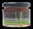 # Lesgards fruktsyltetøy til yoghurt 85 g