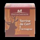 # Hjorte terrin m/cognac 65 g