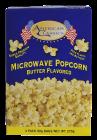American Classics mikropopkorn smør 270 g