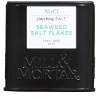 (S) Mill & Mortar seaweed salt flakes 55 g