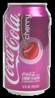 Coca-Cola cherry 355 ml