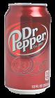 Dr Pepper 355 ml