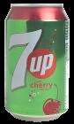 7UP cherry 330 ml