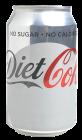 Coca-Cola Diet 330 ml