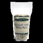 # Gourmet Valley basmati & wild rice 368 g