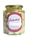# Salatost av geitemelk 330 g