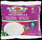 Casa Azurra mozzarella laktosefri 125 g