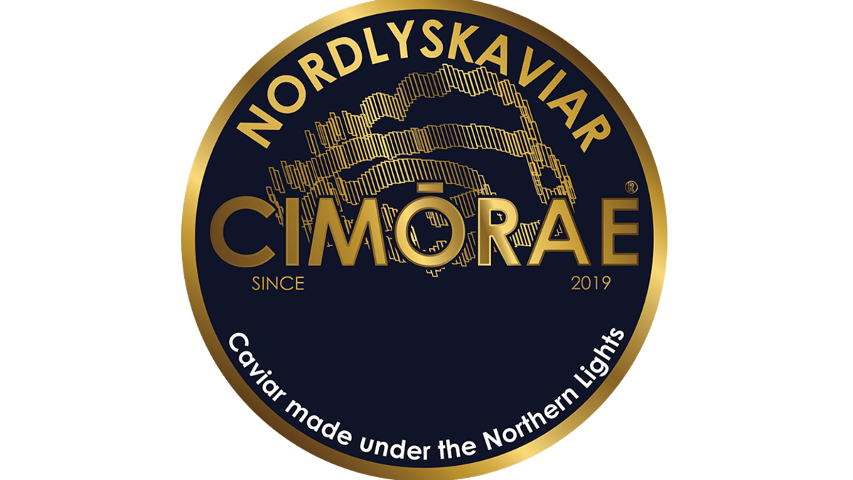 CIMORAE Nordlyskaviar