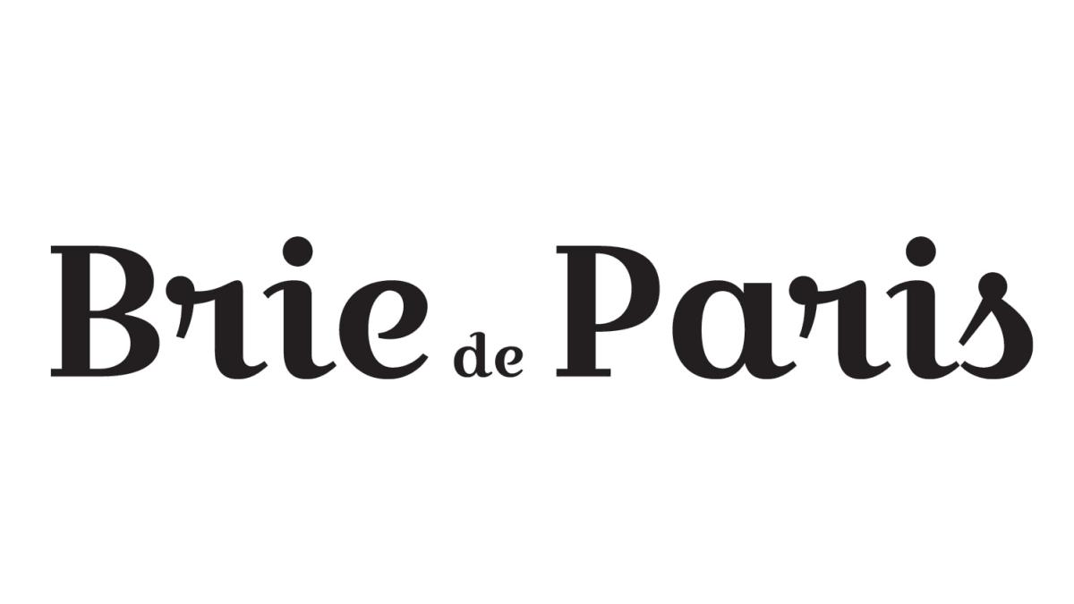 Brie de Paris