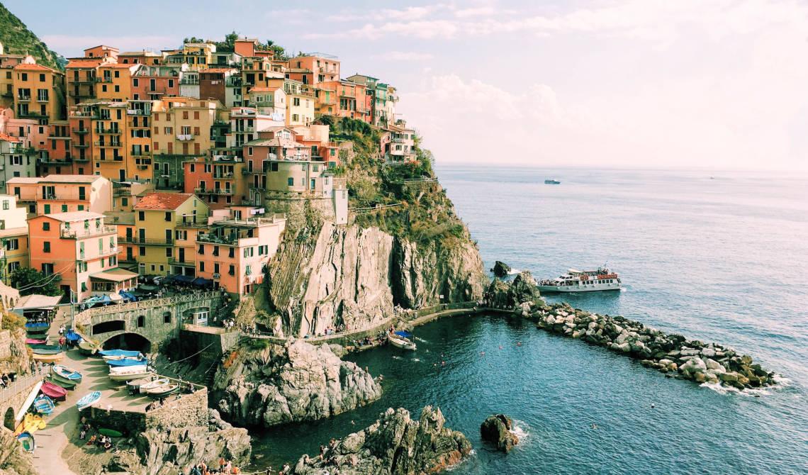 Savner du Italiaferien? Her er maten som tar deg tilbake