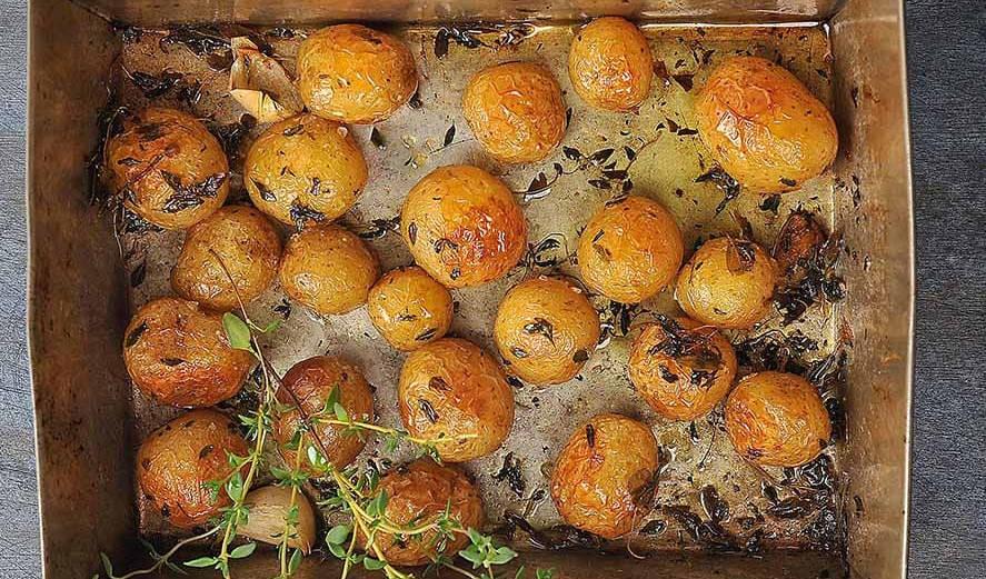 Greske poteter