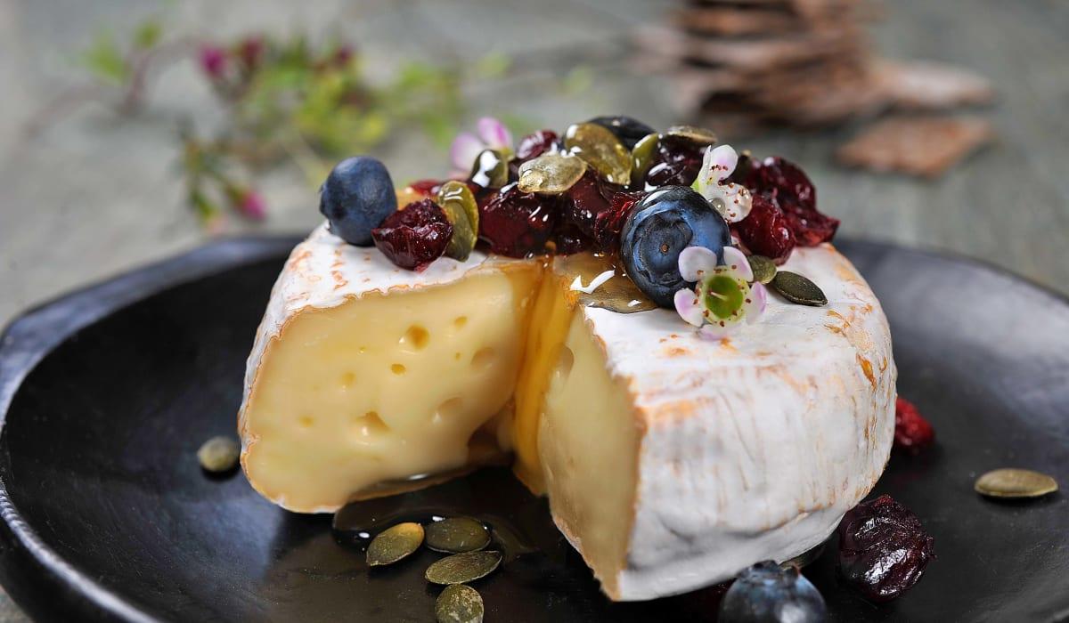 Noen av verdens beste oster på ostens dag