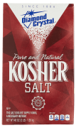 Diamond Crystal kosher salt 1,36 kg
