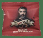 Chili Klaus chilikuler vindstyrke 6 15 g