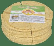 Tortilla Guanajuato white tortilla frying 1kg