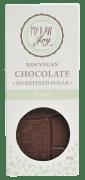 My raw joy vegansjokolade ØKO 30 g