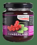 Gautschi cumberlandsaus 150 g
