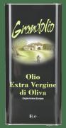 Grandolio olivenolje ex virgin 5 l
