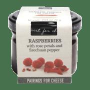 CanBech marmelade til ferskost m/bringebær 72 g