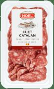 Fuet Catalan skivet 100 g
