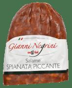 Negrini salami spianata piccante ca 1 kg