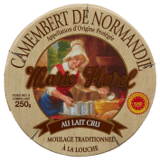 Camembert Marie Harel AOP 250 g